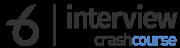 Interview Crash Course Logo